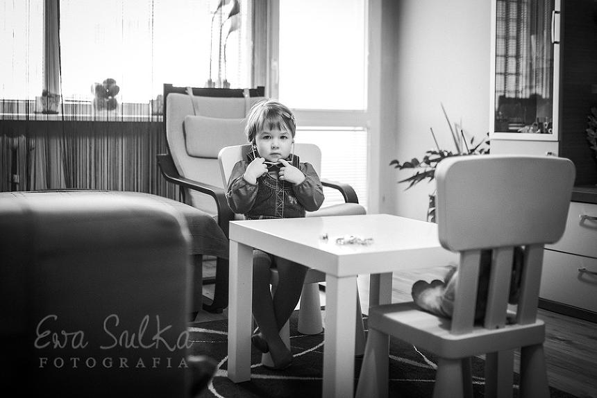 zdjęcia dzieci fotografia dziecięca wrocław sesja domowa 1