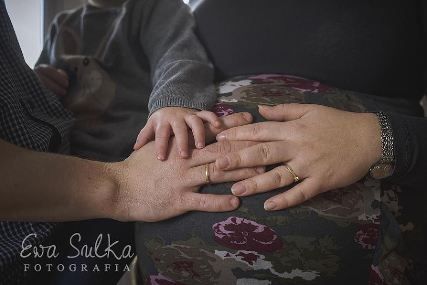 fotofraf dziecięcy wrocław sesja domowa jeden dzień z życia sesja ciążowa ciąża wrocław  12