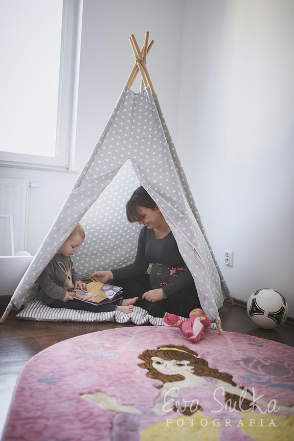 fotofraf dziecięcy wrocław sesja domowa jeden dzień z życia sesja ciążowa ciąża wrocław  26