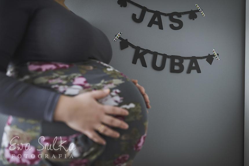 fotofraf dziecięcy wrocław sesja domowa jeden dzień z życia sesja ciążowa ciąża wrocław  7