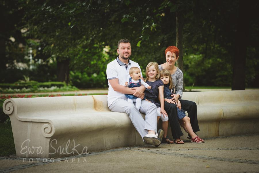 zdjęcia dzieci fotografia dziecięca Wrocław zdjęcia plenerowe rodzinne 1