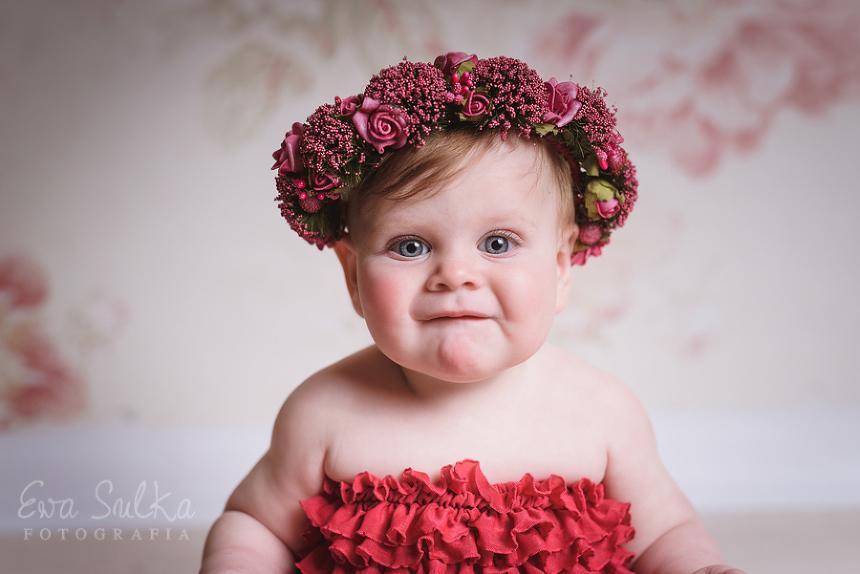 fotografia dziecięca noworodkowa niemowlęca Wrocła sesja noworodkowa 12
