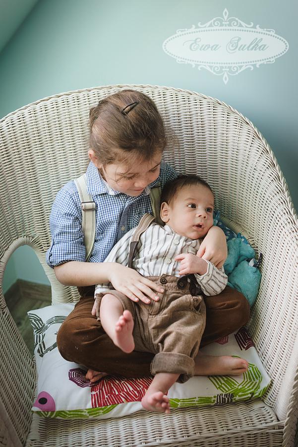 zdjęcia dzieci wrocław fotografia dziecieca wrocław sesja domowa Aleks Leo 1