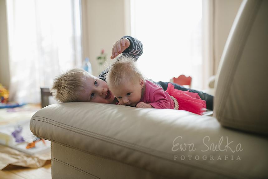zdjęcia dzieci wrocław fotograf dziecięcy wrocław sesja domowa 13