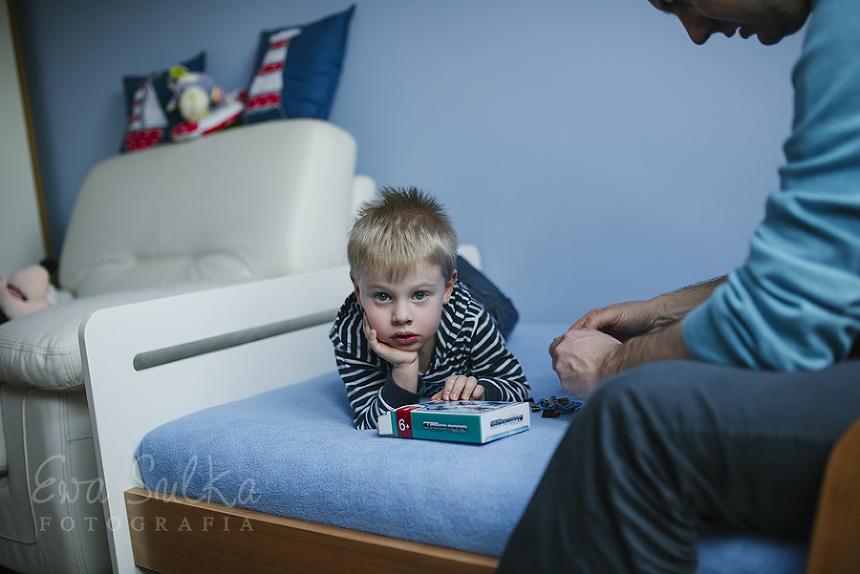 zdjęcia dzieci wrocław fotograf dziecięcy wrocław sesja domowa 15