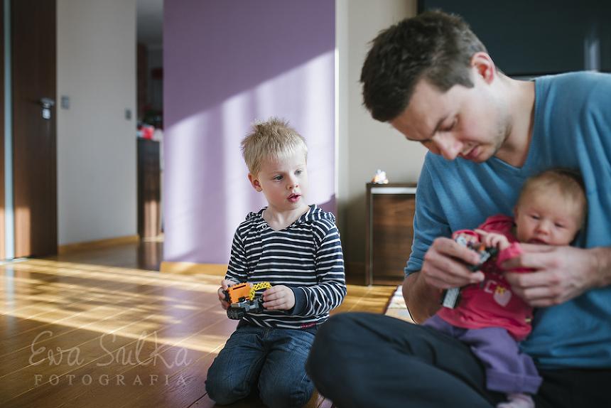 zdjęcia dzieci wrocław fotograf dziecięcy wrocław sesja domowa 6