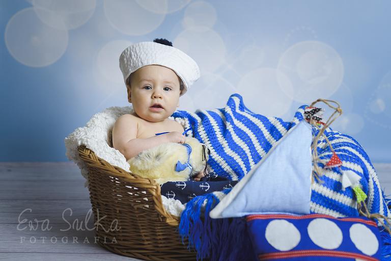 zdjęcia dzieci wrocław fotograf dziecięcy Mikołaj 3