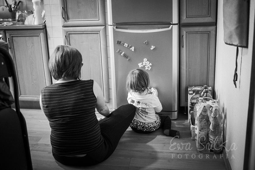 zdjęcia dzieci fotografia dziecięca wrocław sesja domowa 14