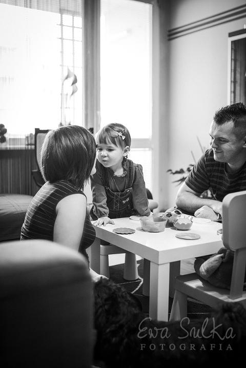 zdjęcia dzieci fotografia dziecięca wrocław sesja domowa 2