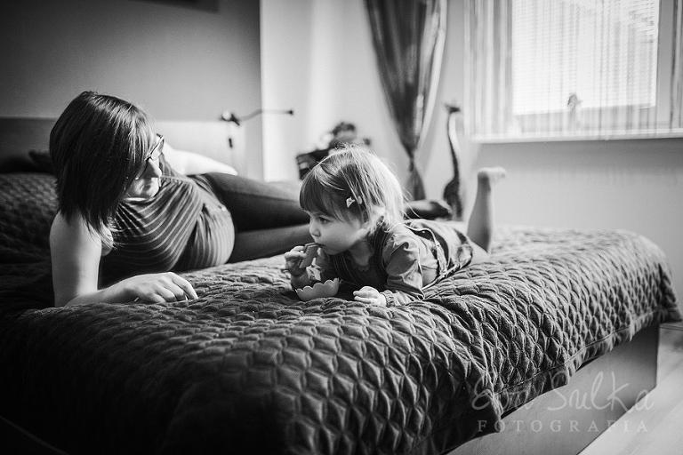 zdjęcia dzieci fotografia dziecięca wrocław sesja domowa 3