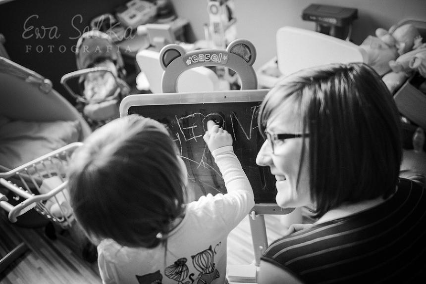zdjęcia dzieci fotografia dziecięca wrocław sesja domowa 6