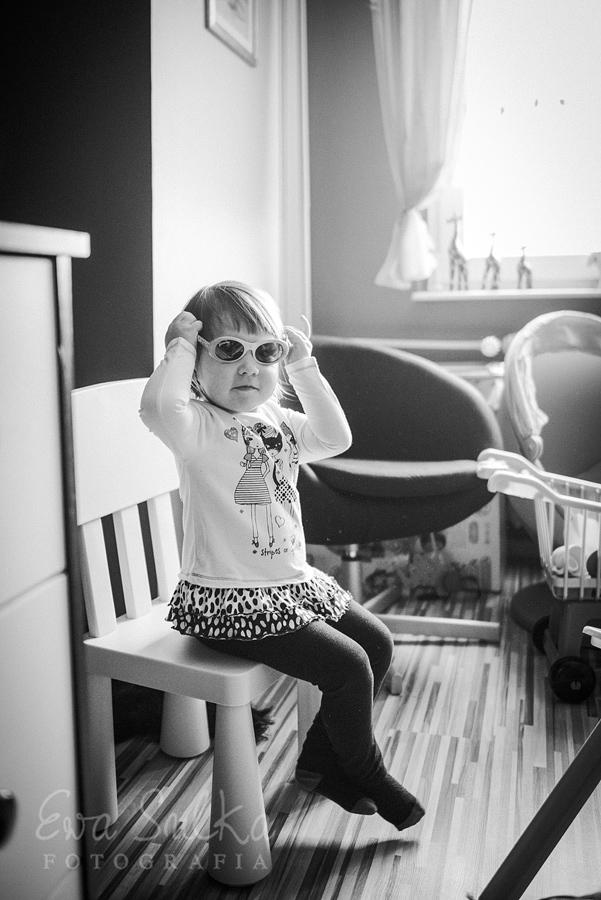 zdjęcia dzieci fotografia dziecięca wrocław sesja domowa 7