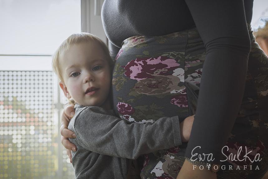fotofraf dziecięcy wrocław sesja domowa jeden dzień z życia sesja ciążowa ciąża wrocław 13