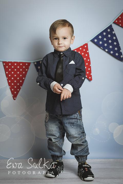 fotograf dziecięcy wrocław zdjęcia dzieci Igor 3