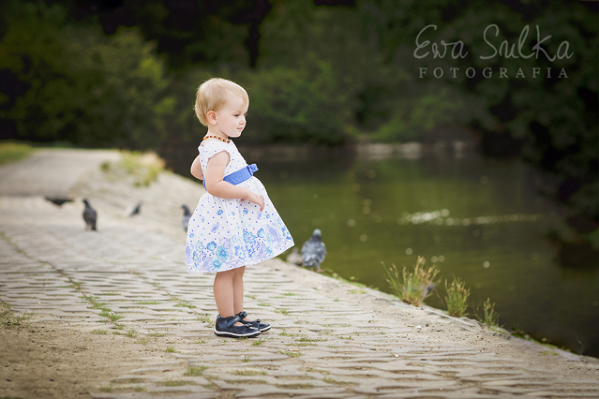 zdjęcia dzieci fotografia dziecięca sesja dziecka dziecięca Wrocław sesja rodzinna plener w plenerze 3