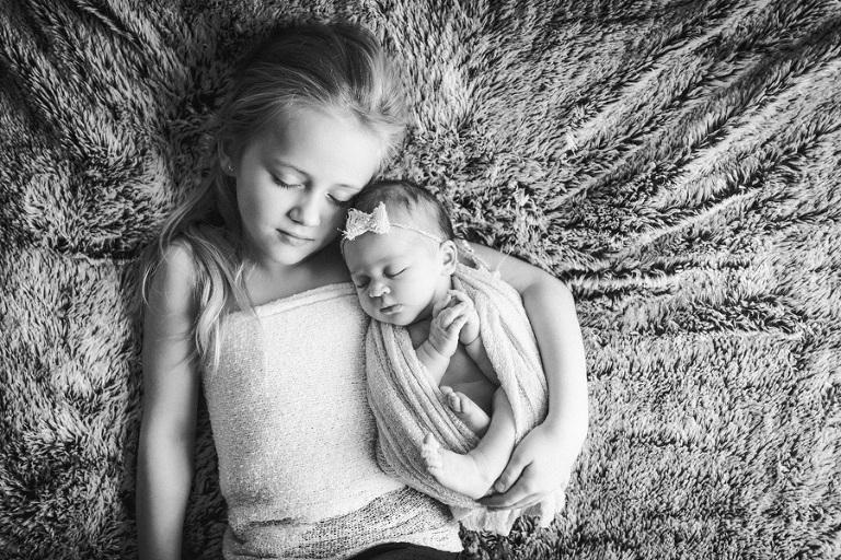 fotografia dziecięca noworodkowa niemowlęca Wrocła sesja noworodkowa 2