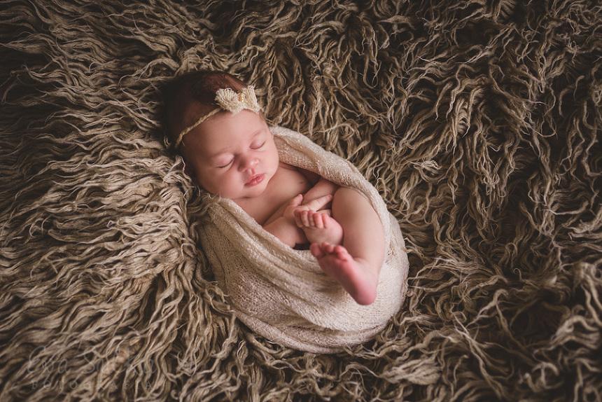 fotografia dziecięca noworodkowa niemowlęca Wrocła sesja noworodkowa 3