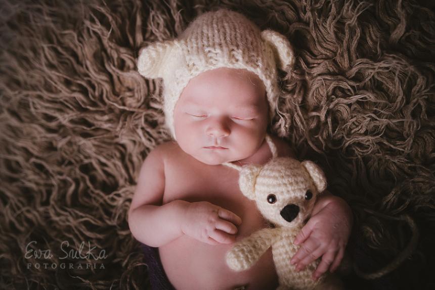 fotografia noworodkowa zdjecia dzieci sesja nowrodkowa sesja niemowlęca wrocław 10