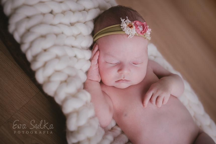 fotografia noworodkowa zdjecia dzieci sesja nowrodkowa sesja niemowlęca wrocław 11