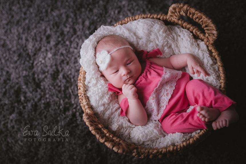 fotografia noworodkowa zdjecia dzieci sesja nowrodkowa sesja niemowlęca wrocław 6